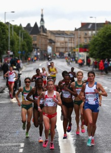20th Commonwealth Games - Day 4: Athletics