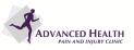 AdvancedHealth Logo